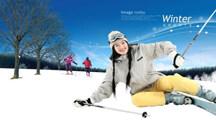 慧择与您一起玩转冬季滑雪