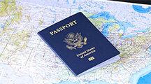 出国签证保险