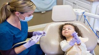 萌芽少兒齒科保險