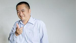 慧择网CEO马存军:左手产品右手平台 保险是最完美的互联网产品