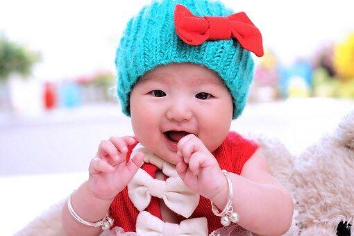 婴幼儿保险