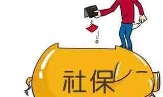 武汉社保缴费标准是什么
