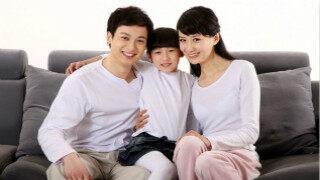 """""""定心丸""""樂享一生百萬醫療險(家庭計劃)"""