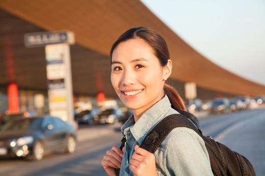 出国旅游行李护照丢失怎么办?别着急往这看