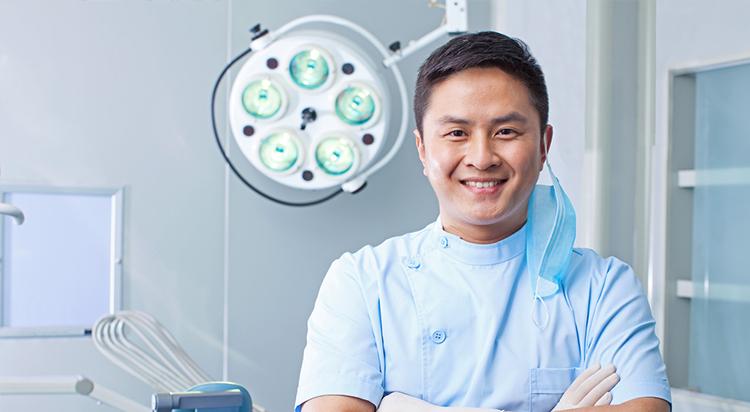 齒科醫療普惠計劃